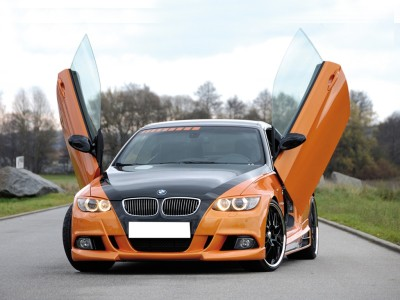 BMW E92 / E93 Recto Body Kit