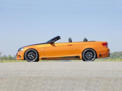 BMW E92 / E93 Recto Seitenschwellern