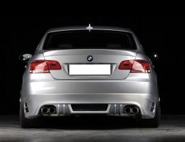 BMW E92 / E93 Recto-X Rear Bumper Extension