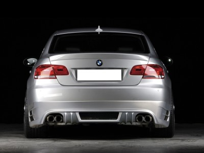 BMW E92 / E93 Recto-X Rear Bumper Extension