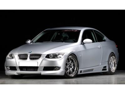 BMW E92 / E93 Redo Frontansatz