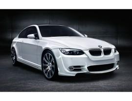 BMW E92 / E93 SX Front Bumper