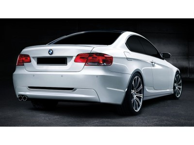 BMW E92 / E93 SX Rear Bumper