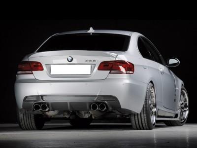 BMW E92 / E93 Vortex Heckansatz
