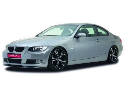 BMW E92 / E93 XL-Line Front Bumper Extension