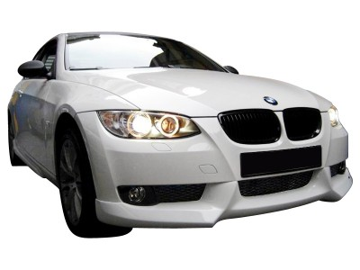 BMW E92 A-Tech Front Bumper Extension