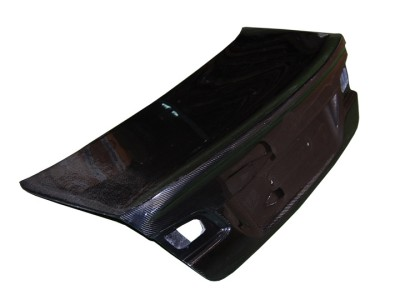 BMW E92 CSL Carbon Fiber Trunk