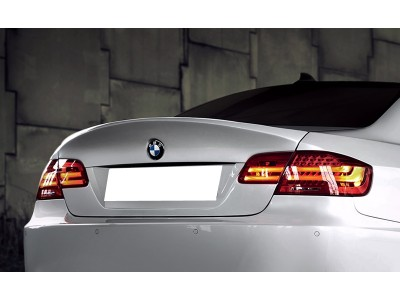 BMW E92 CSL-Look Trunk