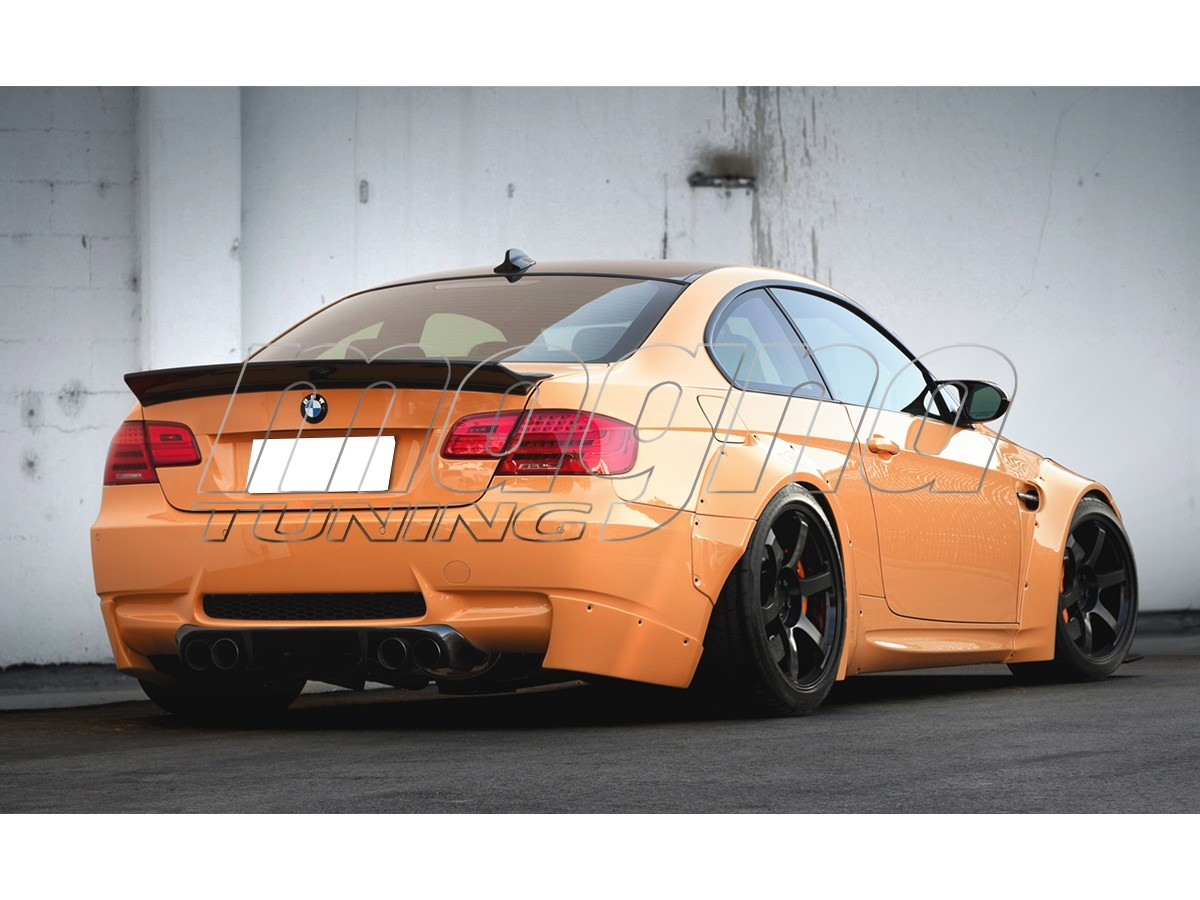 bmw e92 e93 m3 drifter wide body kit. Black Bedroom Furniture Sets. Home Design Ideas