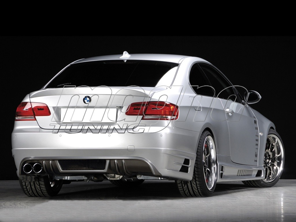 BMW E92 / E93 Recto Body Kit