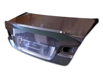 BMW E92 Enos Carbon Fiber Trunk