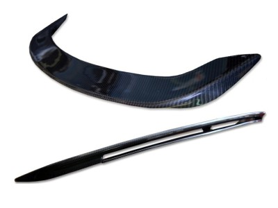 BMW E92 Exclusive Carbon Fiber Rear Wing