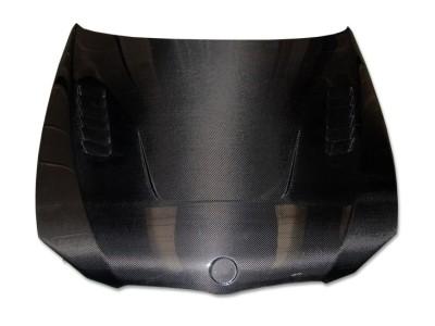 BMW E92 GT2 Carbon Fiber Hood
