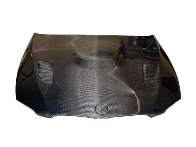 BMW E92 GTS Carbon Motorhaube