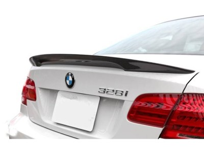 BMW E92 M-Performance Carbon Fiber Rear Wing
