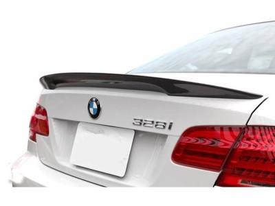 BMW E92 M-Performance Carbon Heckflugel