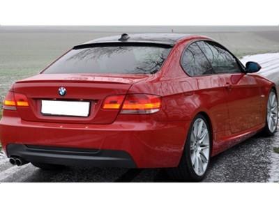 BMW E92 M-Technic Rear Bumper