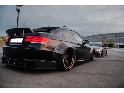 BMW E92 M3 Eleron Monster