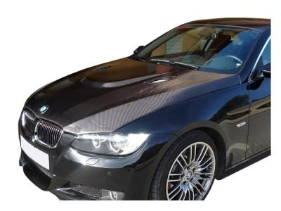 BMW E92 M3-Type Carbon Motorhaube