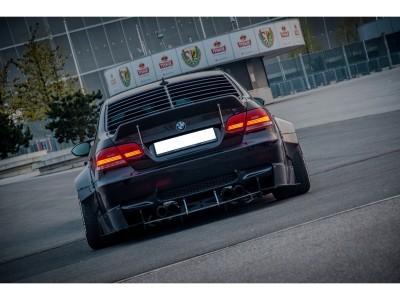 BMW E92 Monster2 Heckscheibenblende