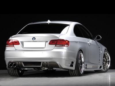 BMW E92 Recto Heckflugel