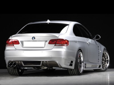 BMW E92 Recto Rear Wing