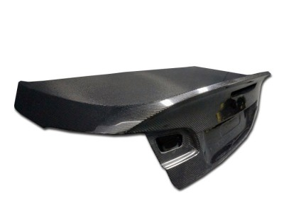 BMW E93 CSL-Design Carbon Fiber Trunk
