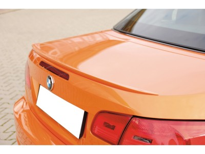 BMW E93 RX Rear Wing