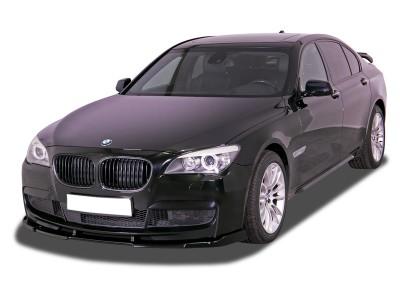 BMW F01 / F02 Extensie Bara Fata RX