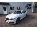 BMW F01 / F02 Proteus Front Bumper