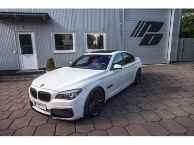 BMW F01 / F02 Proteus Frontstossstange