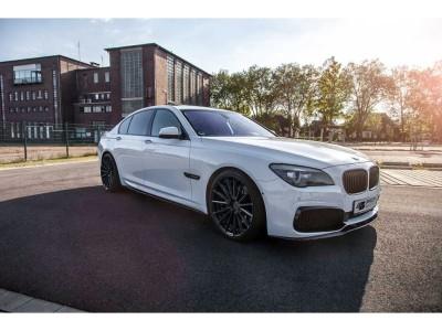 BMW F01 / F02 Proteus Seitenschwellern