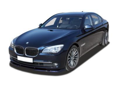 BMW F01 / F02 Verus-X Front Bumper Extension