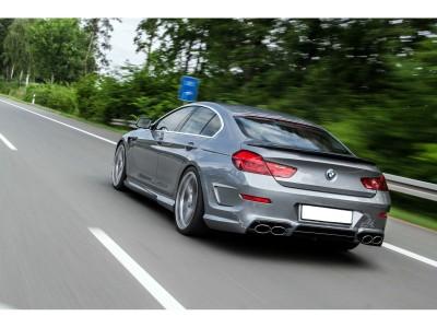 BMW F06 / F12 / F13 Jade Rear Bumper