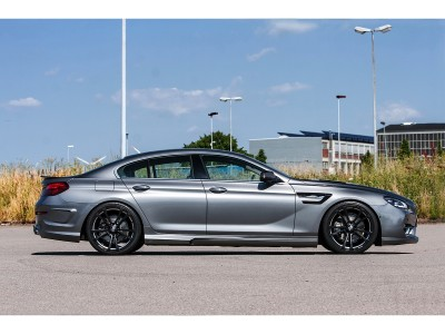 BMW F06 / F12 / F13 Jade Seitenschwellern