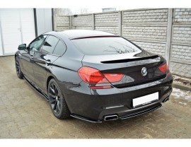 BMW F06 Cran Coupe MX Rear Wing
