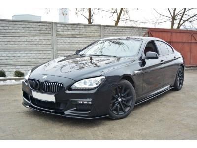 BMW F06 Gran Coupe MX Front Bumper Extension