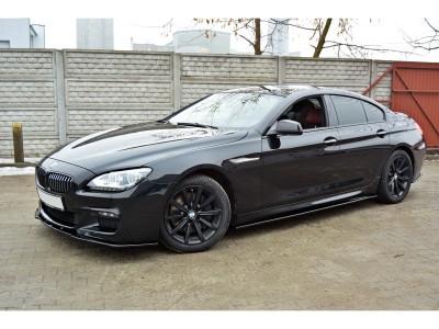 BMW F06 Gran Coupe MX Seitenschwelleransatze