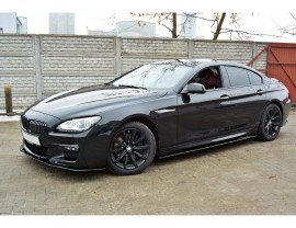 BMW F06 Gran Coupe MX Side Skirts