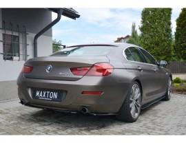 BMW F06 Gran Coupe Matrix Seitenschwellern