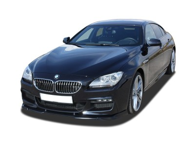 BMW F06 Gran Coupe Verus-X Front Bumper Extension