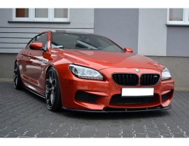 BMW F06 M6 Gran Coupe Meteor Elso Lokharito Toldat