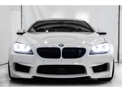 BMW F06 M6-Look Body Kit