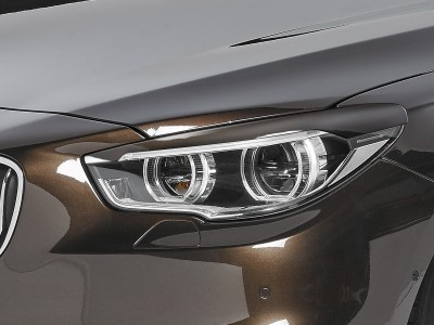 BMW F07 GT CX Eyebrows