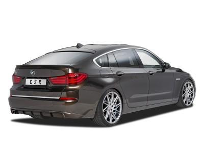BMW F07 GT CX Heckansatz