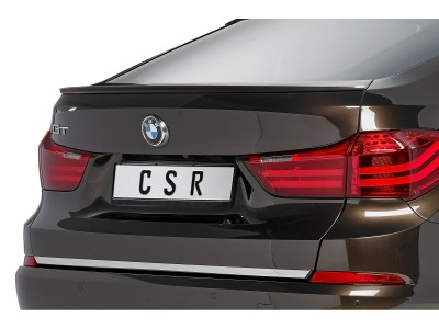 BMW F07 GT CX Rear Wing