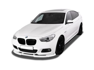 BMW F07 GT Extensie Bara Fata Verus-X