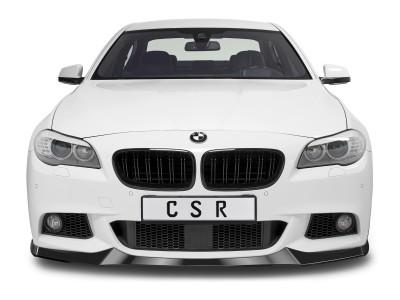 BMW F10 / F11 CFX Front Bumper Extension