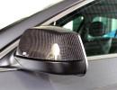 BMW F10 / F11 Capace Oglinzi Exclusive Fibra De Carbon
