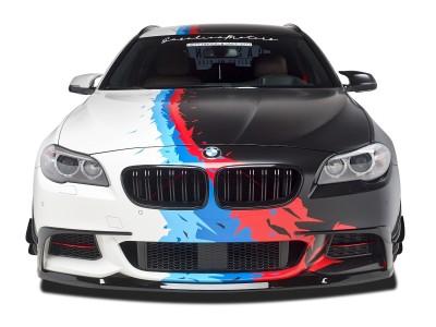 BMW F10 / F11 Citrix Front Bumper Extension